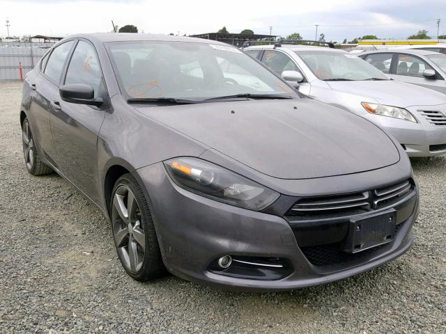 click here to view 2015 DODGE DART GT at IBIDSAFELY