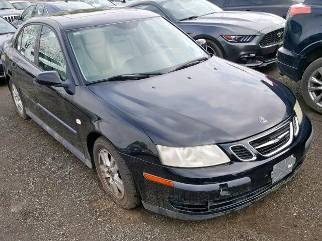 click here to view 2005 SAAB 9-3 LINEAR at IBIDSAFELY