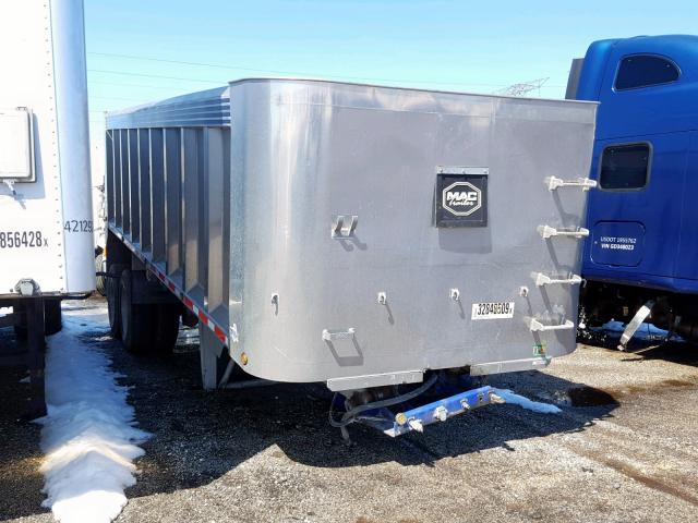 click here to view 2018 MACK TRAILER at IBIDSAFELY