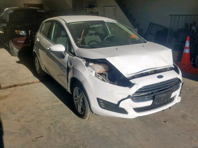 click here to view 2017 FORD FIESTA SE at IBIDSAFELY