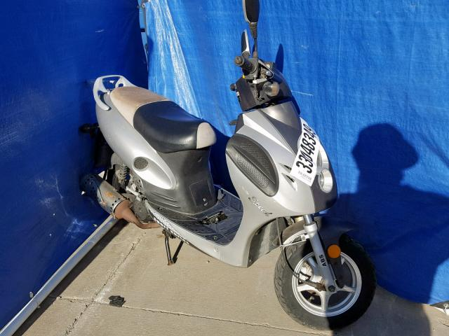 click here to view 2008 SPOR SCOOTER at IBIDSAFELY