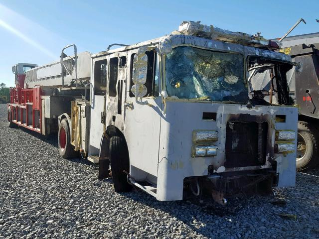 click here to view 2001 SPARTAN MOTORS FIRETRUCK at IBIDSAFELY