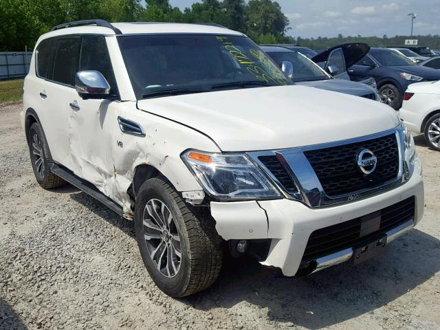 click here to view 2018 NISSAN ARMADA SV at IBIDSAFELY