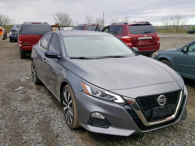 click here to view 2019 NISSAN ALTIMA SR at IBIDSAFELY