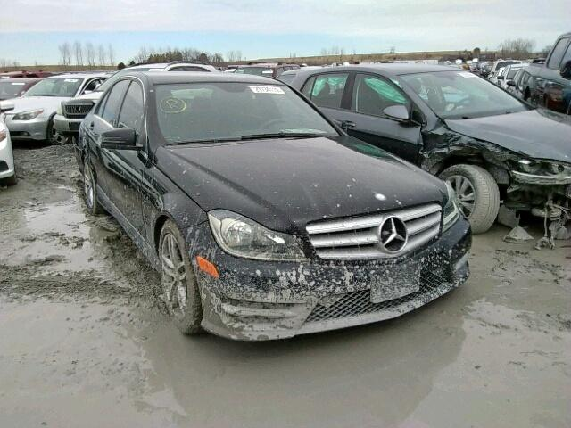 click here to view 2012 MERCEDES-BENZ C 250 4MAT at IBIDSAFELY