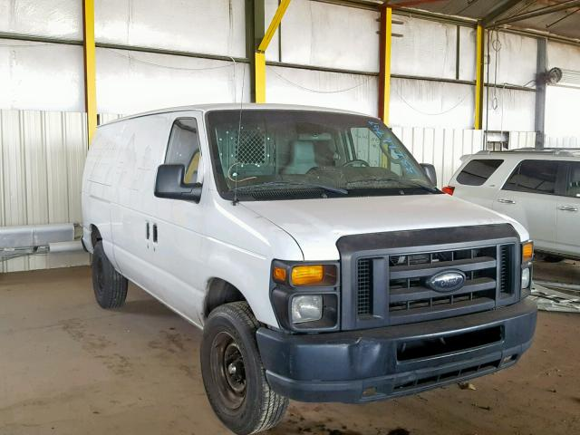 click here to view 2012 FORD ECONOLINE at IBIDSAFELY