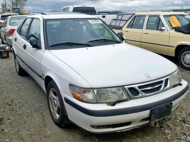 click here to view 1999 SAAB 9-3 SE at IBIDSAFELY