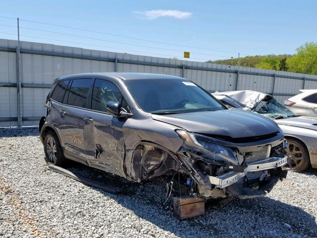 click here to view 2019 HONDA PASSPORT E at IBIDSAFELY