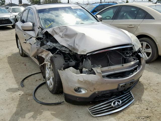 click here to view 2008 INFINITI EX35 BASE at IBIDSAFELY