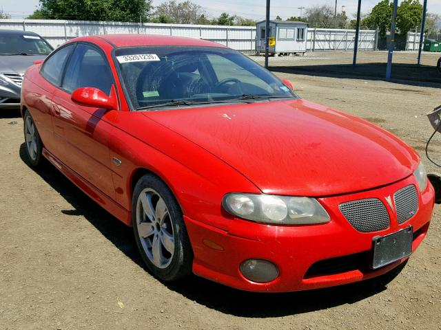 click here to view 2004 PONTIAC GTO at IBIDSAFELY