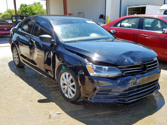 click here to view 2015 VOLKSWAGEN JETTA SE at IBIDSAFELY