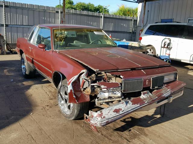 click here to view 1987 OLDSMOBILE CUTLASS SU at IBIDSAFELY