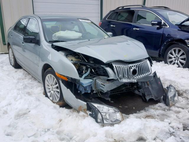 click here to view 2006 MERCURY MILAN PREM at IBIDSAFELY