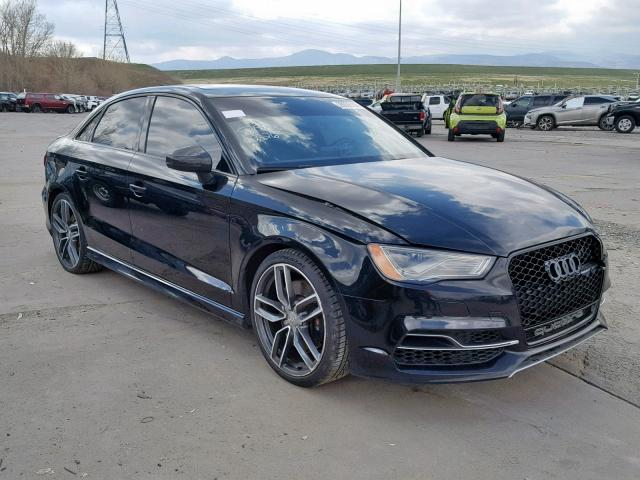 click here to view 2016 AUDI S3 PREMIUM at IBIDSAFELY