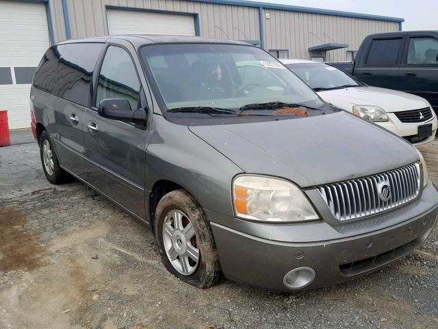 click here to view 2005 MERCURY MONTEREY C at IBIDSAFELY