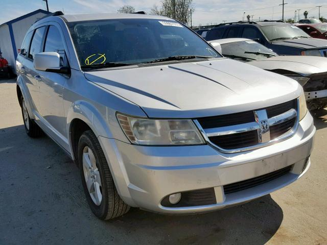 click here to view 2010 DODGE JOURNEY SX at IBIDSAFELY