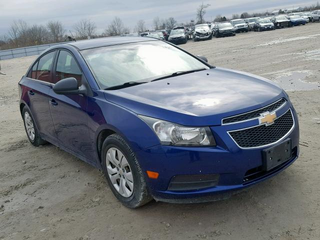 2012 Chevrolet Cruze LS for sale in London, ON