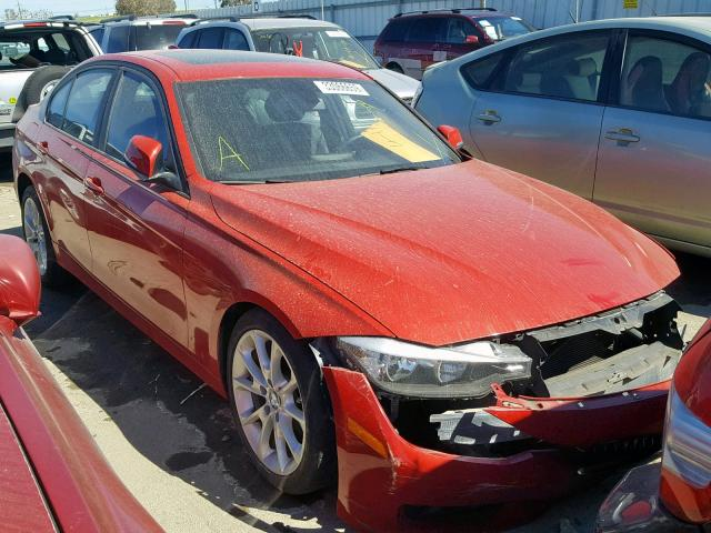 click here to view 2014 BMW 320 I at IBIDSAFELY