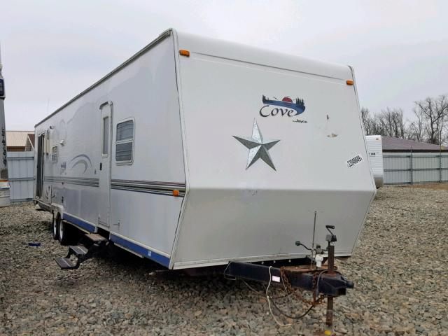 click here to view 2005 JAYCO TRAILER at IBIDSAFELY