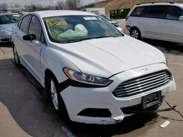 2014 Ford Fusion SE for sale in Littleton, CO