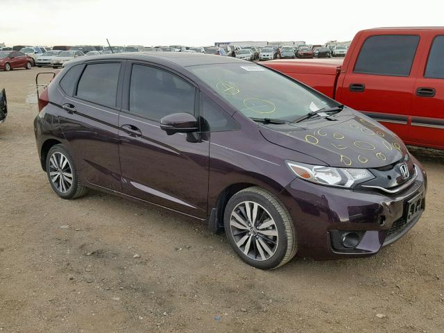 click here to view 2017 HONDA FIT EX at IBIDSAFELY