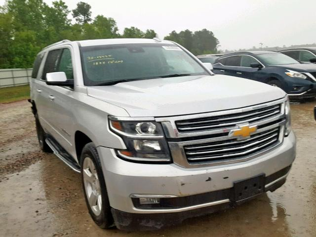 click here to view 2017 CHEVROLET SUBURBAN C at IBIDSAFELY