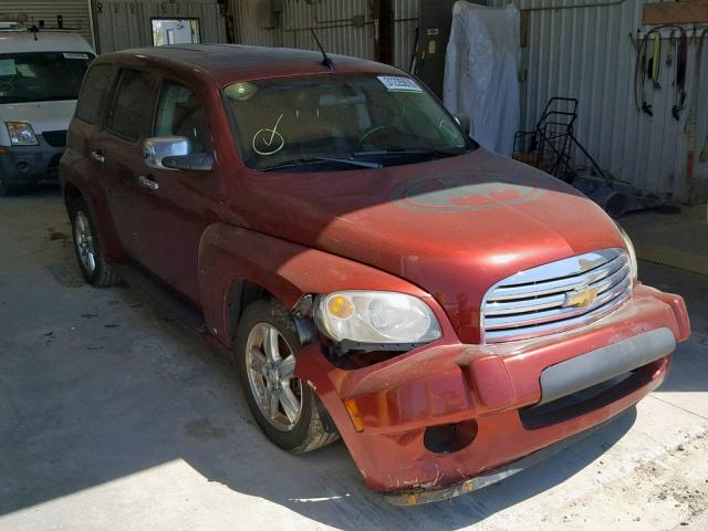 click here to view 2009 CHEVROLET HHR LT at IBIDSAFELY