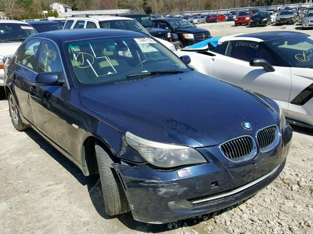click here to view 2008 BMW 535 XI at IBIDSAFELY
