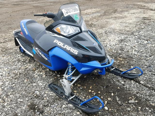 click here to view 2006 POLARIS SNOWMOBILE at IBIDSAFELY