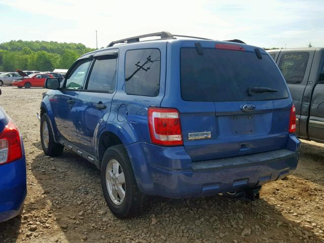 2010 Ford Escape Xlt 25l 4 For Sale In China Grove Nc Lot 33308309