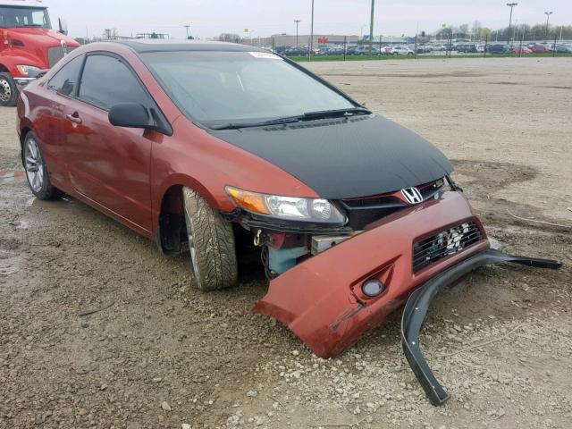 2006 Honda Civic Si 2 0L 4 for Sale