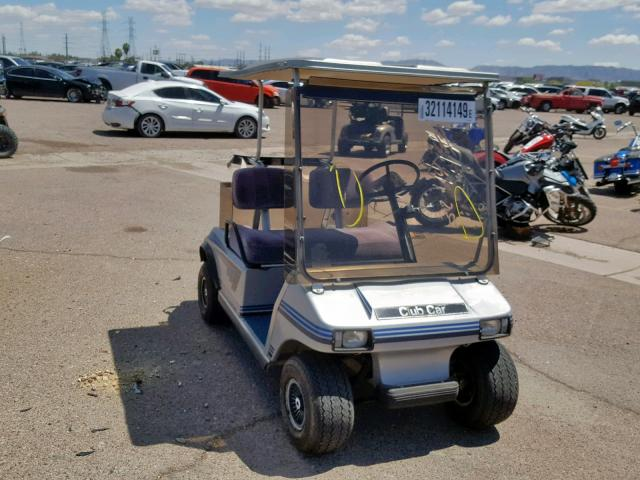 click here to view 1988 OTHR GOLF CART at IBIDSAFELY