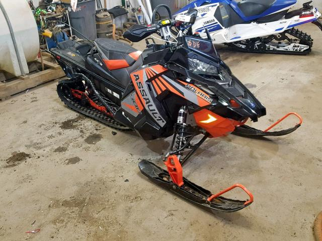 click here to view 2017 POLARIS SNOWMOBILE at IBIDSAFELY
