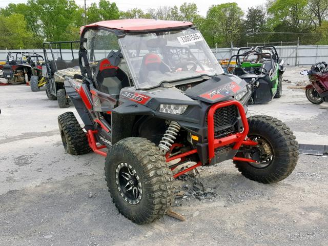 click here to view 2017 POLARIS RZR XP 100 at IBIDSAFELY