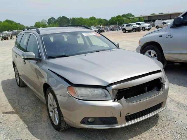 click here to view 2009 VOLVO V70 3.2 at IBIDSAFELY