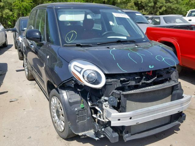 click here to view 2014 FIAT 500L POP at IBIDSAFELY