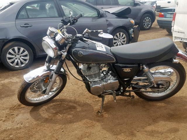 Yamaha Sr400 For Sale >> 2015 Yamaha Sr400 For Sale Co Denver Tue Jun 25 2019