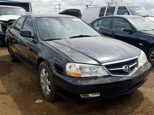 click here to view 2003 ACURA 3.2TL TYPE at IBIDSAFELY