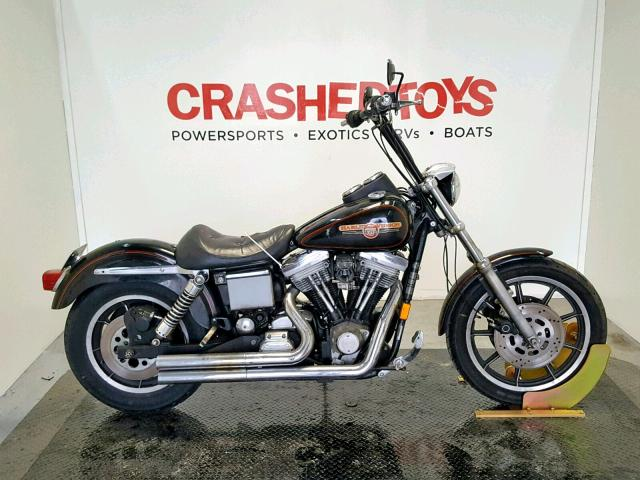click here to view 1993 HARLEY-DAVIDSON FXDL at IBIDSAFELY