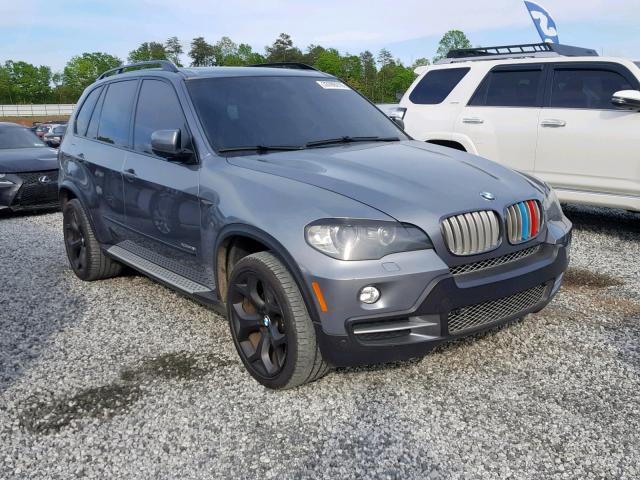 click here to view 2010 BMW X5 XDRIVE4 at IBIDSAFELY