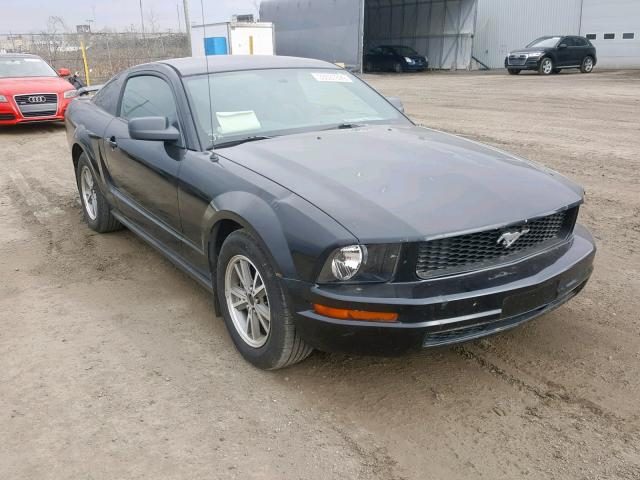 2005 FORD MUSTANG For Sale | QC - MONTREAL | Tue  May 14