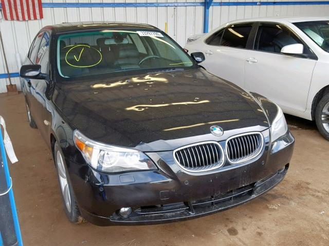 click here to view 2007 BMW 530 XI at IBIDSAFELY