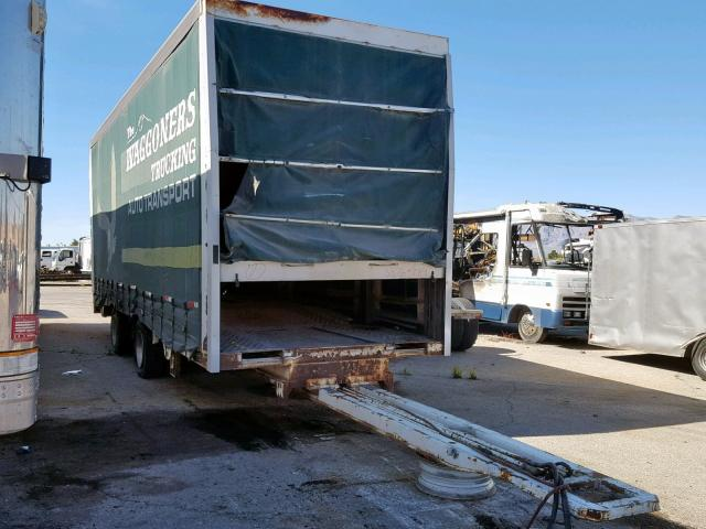 click here to view 1999 UTILITY TRAILER at IBIDSAFELY