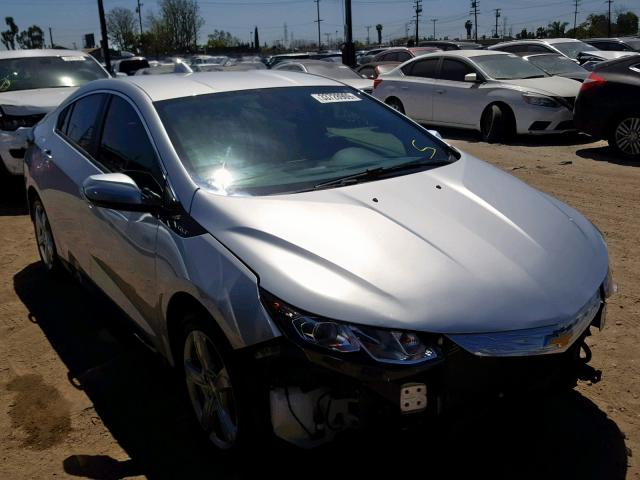 click here to view 2018 CHEVROLET VOLT LT at IBIDSAFELY