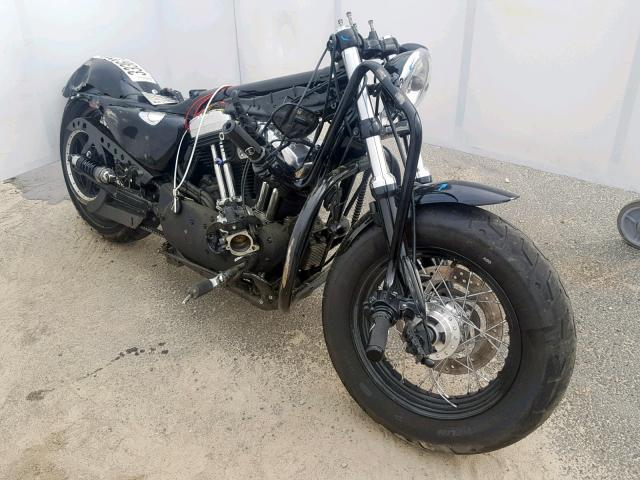 click here to view 2012 HARLEY-DAVIDSON XL1200 FOR at IBIDSAFELY