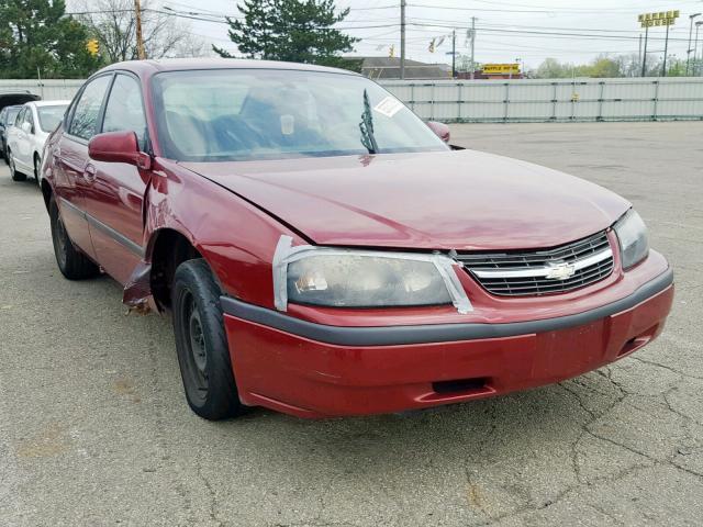 2G1WF52E759242577-2005-chevrolet-impala