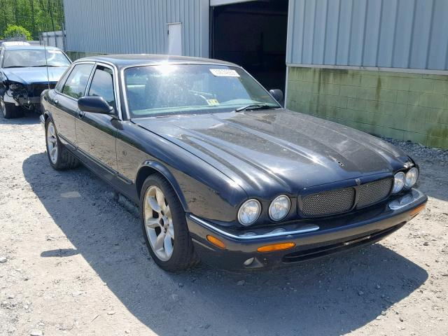 click here to view 2002 JAGUAR XJR at IBIDSAFELY
