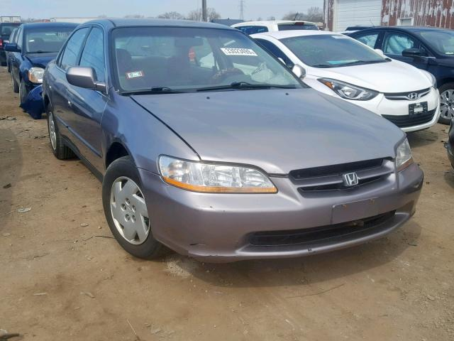 Honda Vehiculos salvage en venta: 2000 Honda Accord LX