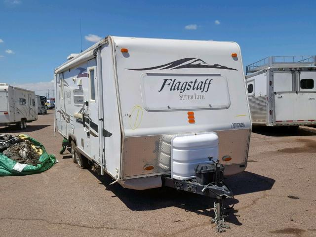 click here to view 2007 FRST FLAGSTAFF at IBIDSAFELY