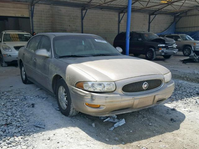 click here to view 2004 BUICK LESABRE LI at IBIDSAFELY
